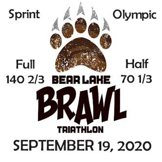 Bear Lake Brawl Logo