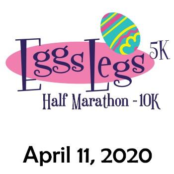 Eggs Legs Logo