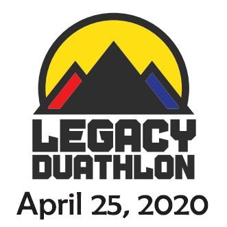 Legacy Duathlon Logo