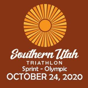 Southern Utah Triathlon Logo