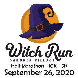 Witch Run Logo