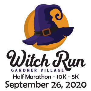 Witch Run Logo