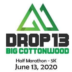 Drop 13 Big Cottonwood
